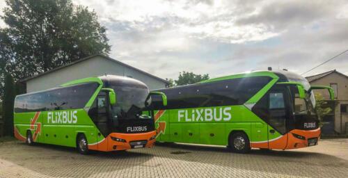 Flixbus Hungary